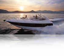 Модель Absolute 41 (Моторные яхты Absolute)