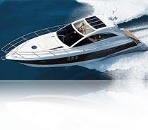 Модель Absolute 40 (Моторные яхты Absolute)