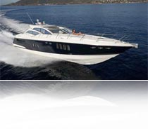 Модель Absolute 56 (Моторные яхты Absolute)