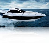 Модель Absolute 43 (Моторные яхты Absolute)