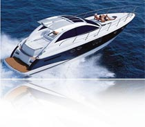 Модель Absolute 47 (Моторные яхты Absolute)