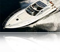Модель Absolute 52 (Моторные яхты Absolute)