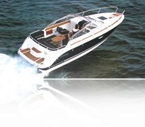 Модель Aquador 23 DC (Модельный ряд Aquador)