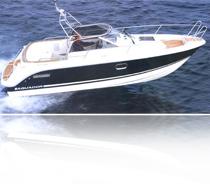 Модель Aquador 23 WA (Модельный ряд Aquador )