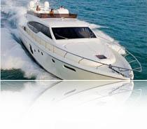 Модель Ferretti 631 (Модельный ряд яхт Ferratti)