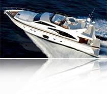 Модель Ferretti 681 (Модельный ряд яхт Ferratti)