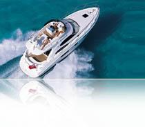 Модель F37 (Модельный ряд элитных спортивных лодок Sealine)
