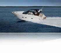 Модель SC35 (Модельный ряд элитных спортивных лодок Sealine)