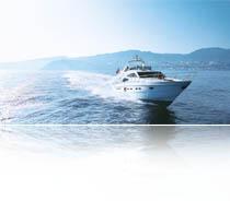 Модель T60 (Модельный ряд элитных спортивных лодок Sealine)