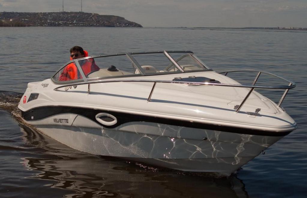 velvet катера и яхты