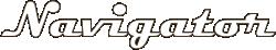 Навигатор Самара Logo