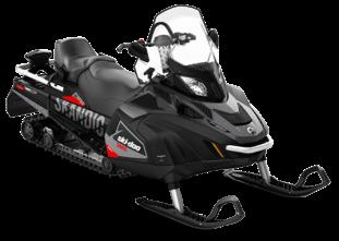 SKANDIC WT 600 E-TEC