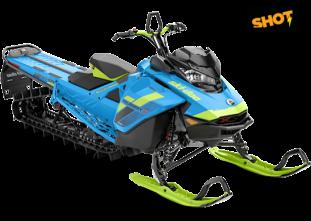 SUMMIT X 850 165″