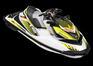 RXP-X XRS 300