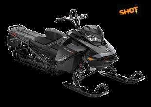 SUMMIT X 175″ 850 E-TEC SHOT