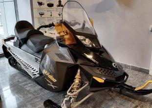 MXZ Renegade X 800 P-TEC
